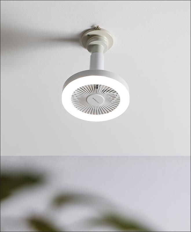 扇風機 電球 ソケット