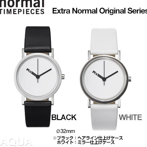 Normal Timepieces �������ȥ�Ρ��ޥ� ���ꥸ�ʥ� �������
