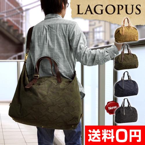 LAGOPUS �ܥ��ȥ�Хå� �������