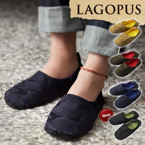 LAGOPUS ルームシューズ おしゃれ