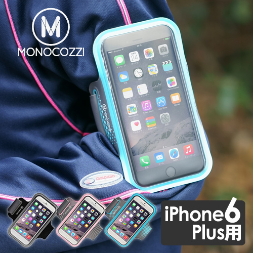 MONOCOZZI iPhone6Plus�� ������Х�� �ڥ�ӥ塼������̵������ŵ�� ���᡼���������� �������