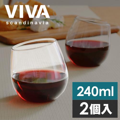 VIVA デイリーワイングラス スモール おしゃれ