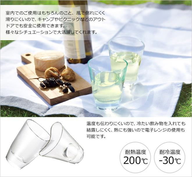 グラス shupua(シュプア) 信越ポリマー