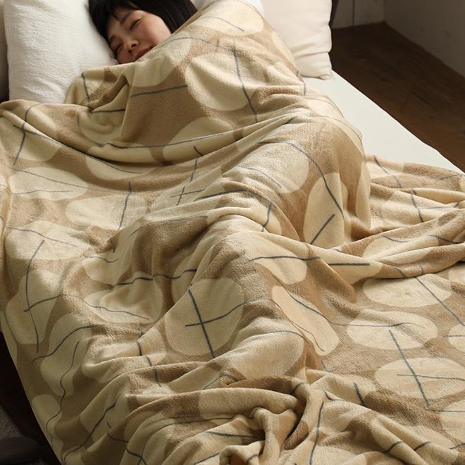 寝具・着る毛布