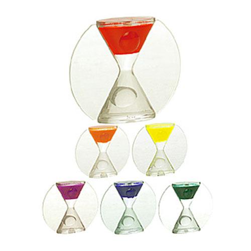 PARADOX(三角形)砂時計インテリアパラドックス おしゃれ