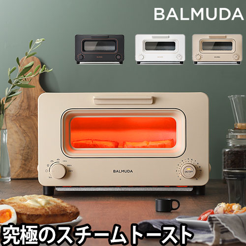BALMUDA<br>The Toaster