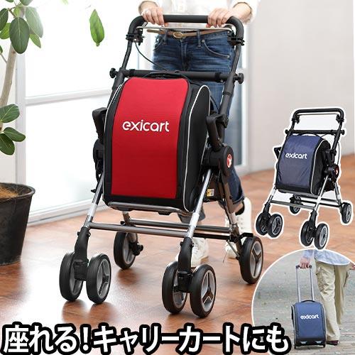 exicart(エキシカート)