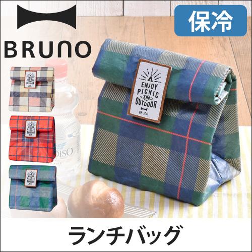 BRUNO ランチバッグ おしゃれ