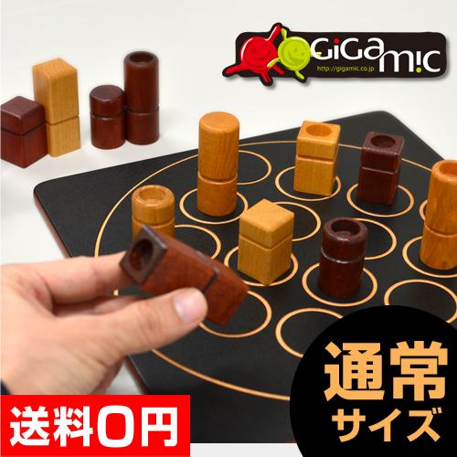 ギガミック テーブルゲーム クアルト!通常サイズ おしゃれ