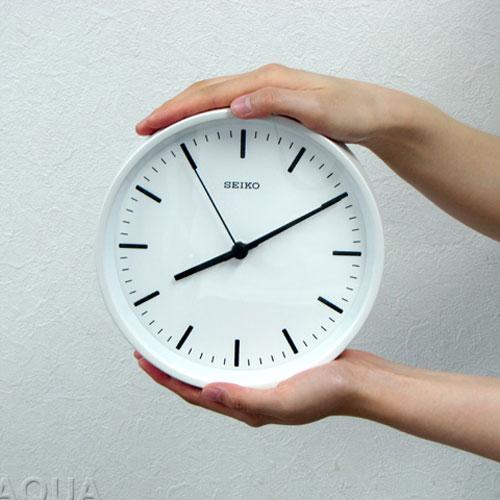 KX310 電波壁掛け時計 セイコー パワーデザインプロジェクト 【レビューで温湿時計モルトの特典】【メーカー取寄品】 おしゃれ