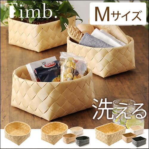 Timb. [ティム]   Mサイズ おしゃれ
