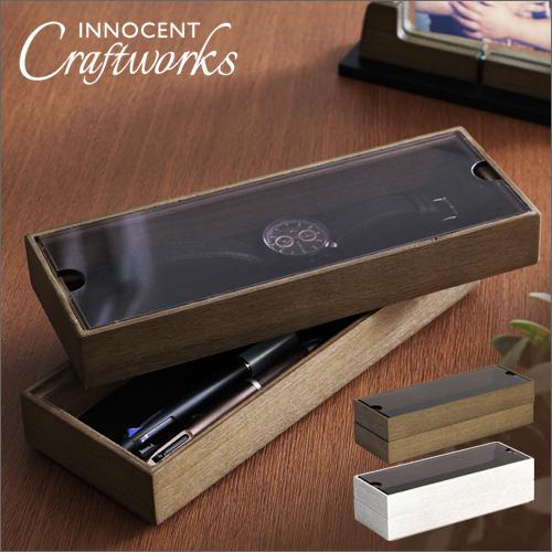 Wood Stacking Box 木製収納ボックス おしゃれ